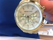 MICHAEL KORS Lady's Wristwatch MK-5217